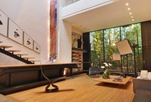interior / by Yukie Takedomi