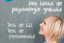 test personnalité