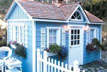 Amanda's Tiny House