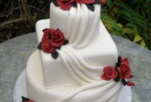 cake, cakes, and more cakes!