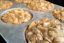 Muffins / by Brenda Hubbard
