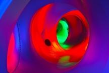 Luminarium / by Kieran Harrod