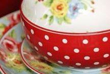 Louças.. Porcelanas.. Ceramicas