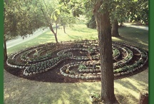 Beautiful Labyrinths / by Sue Mosher
