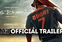 M.S.Dhoni The Untold Story Official Trailer | Sushant Singh Rajput