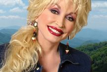 Dolly Parton / A favorite lady with a big L