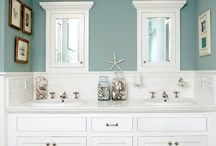 bathroom / by Jennifer Berryman