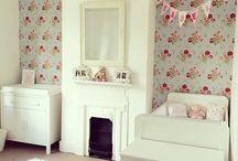 Amber's bedroom