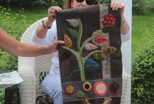 Applique Projects / by Shannon Dozier