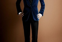 Tom Ford / by Kunle T Campbell