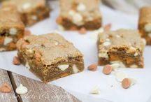 The Motherlode Layered Cookie Bars