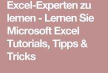 excel experts
