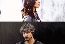 NCIS:Los Angeles  / by Brooke Smith