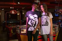 PRIMARK | Star Wars / The new #StarWars collection has arrived at Primark! The Force Awakens is nearly here....