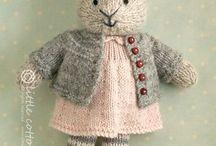 Knitties