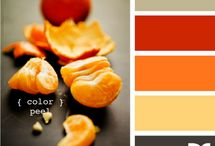Kleur idee