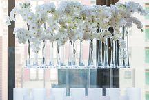 Wedding Decor - Foyer