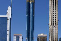 Tallest buildings in world