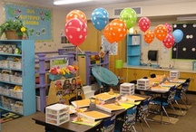 First Week of School  / First week of school activities, handouts, and procedures for the elementary classroom