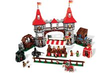 Lego wish list