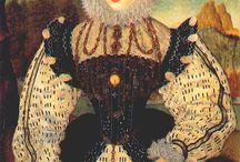 Elizabethan portraits