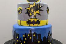 Bolos Batman