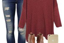 Tøj jeg ønsker mig