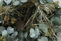 Wreath decoration ideas