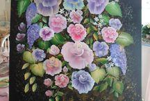 My art & craft / http://m.atelieindigo.blogg.no/