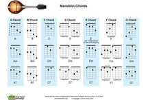 Mandolin / Everything about learning to play the Mandolin