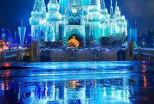 Disney|Дисней / диснеевские герои(героини),ДиснейЛэнд и т.п
