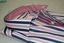 Shirts / Here I will try to make you see all of our shirts made in Italy