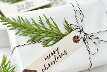 christmas gifts, wraping ideas