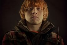 ron weasley (love)