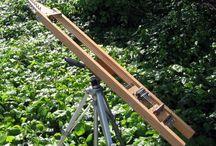 garden musical instruments