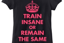 Gym wear ideas