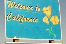 California aesthetics