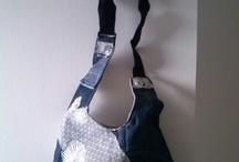 Jeans/spijkerstof