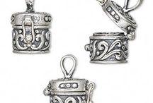 jewelry  / by Melissa Bopp