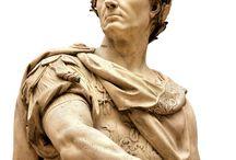 Roman, Greek Renaissance age