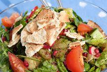 Mediterranean Recipes / by Claudi Gallagher