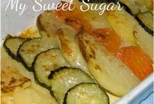 Vegetables by My Sweet Sugar