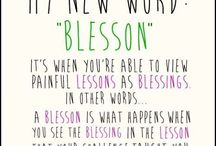 Words... / by Betsy Shannon