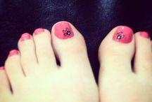 Nails, unghii
