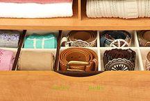 Organization  / by Alicia Kahler