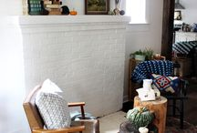 Blogger Stylin' Home Tours / Come see awesome home tours from amazing Design Bloggers!