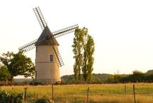 Stay in a Windmill