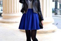 Blue, my color!!
