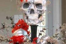Halloween/Fall / by Karin Hahn