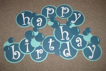 Birthday ideas and quotes